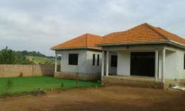 Mordern 4 bedroom house for sale in Gayaza at 200m