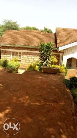 Apartment in 1/4 acre at Ring Road of Nyeri County for sale. Ring Road Estate - image 2