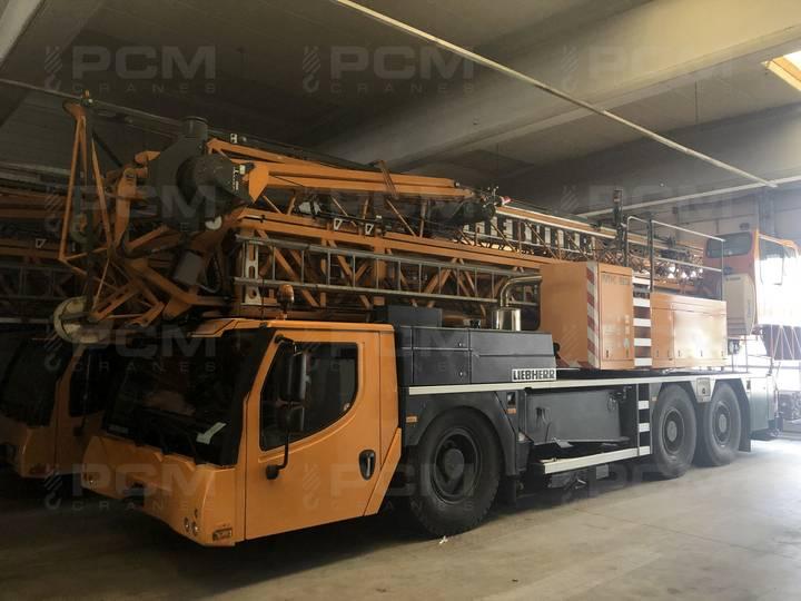 Liebherr MK 63 - 2008