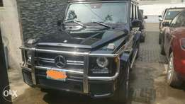 An Excellent 2013 G63 for sale