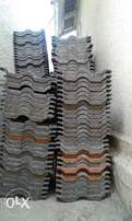 second hand roof tiles but in good condition