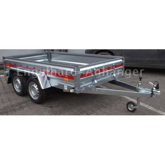 TEMA PRO 2615 / 2 - 750 kg - ca. 263 x 150 x 35 cm
