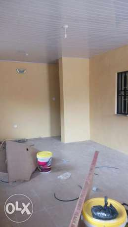 Fantastic Luxury 2 Wings 5bed Rooms Duplex wit Bq at Ajao Estate. CofO Lagos Mainland - image 3
