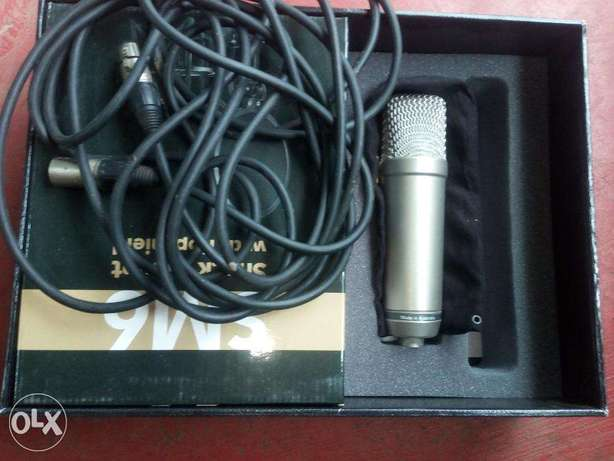 RODE NT-1A microphone South B - image 2