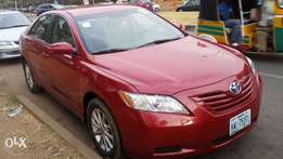 1 month used Toyota Camry
