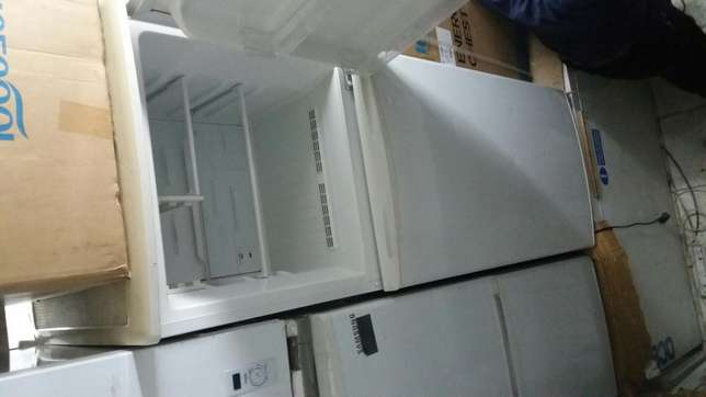 Sumsang big double fridges in perfect condition at affordable prices Nairobi CBD - image 4