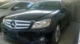 Mercedes Benz C 200 for sale