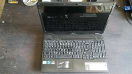 Acer Laptop 5635G (Spares) for sale
