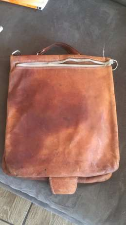 Leather bag for sale Tokai - image 4