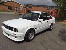 1990 BMW e30 325is EVO1 For Sale