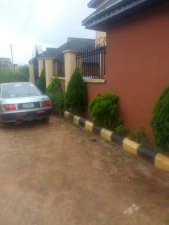 4flat for sale Benin City - image 3