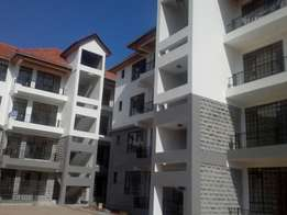 Excellent and modern 2 bedroom apartments to let - carwash Kisumu