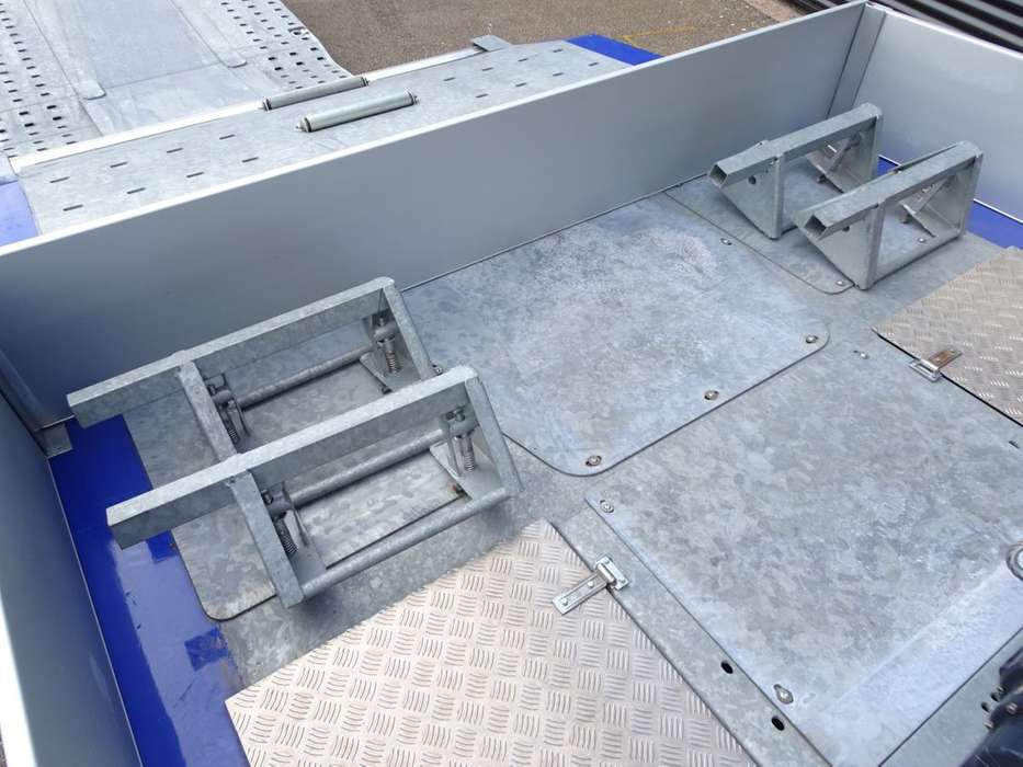 FGM TRUCK TRANSPORTER / WINCH / RAMPS / NEW! - 2019 - image 8
