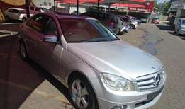 Mercedes benz c180 be advantgarder 1.8l