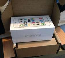 Brand new sealed iPhone 5s 32GB KSH 29999/=