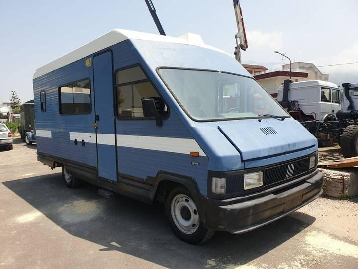 Fiat DUCATO - 1991