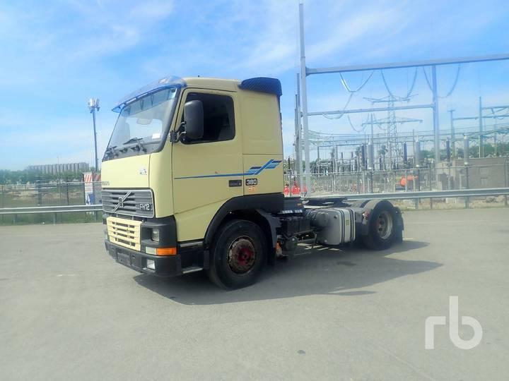 Volvo FH12-380 4x2 - 1996