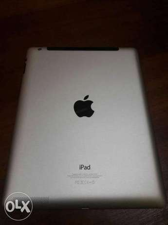 Neat IPad4 for sale at 85k Port Harcourt - image 2