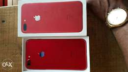Iphone 7plus 128gb Red(Product)