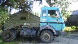 Mercedes Benz 1827 Truck On Sale 1M