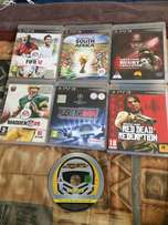 ps3 games te koop of swap.