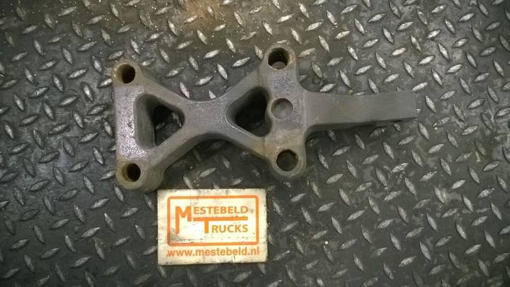 Scania Schokdempersteun links  fasteners for truck - 2013