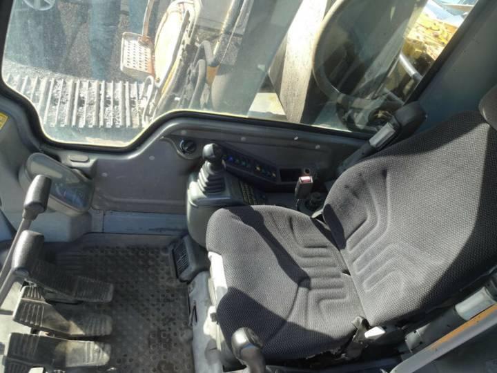 Volvo Ec 240 Lc Kettenbagger Nlc Bj. 2000 125 Kw - 2000 - image 6