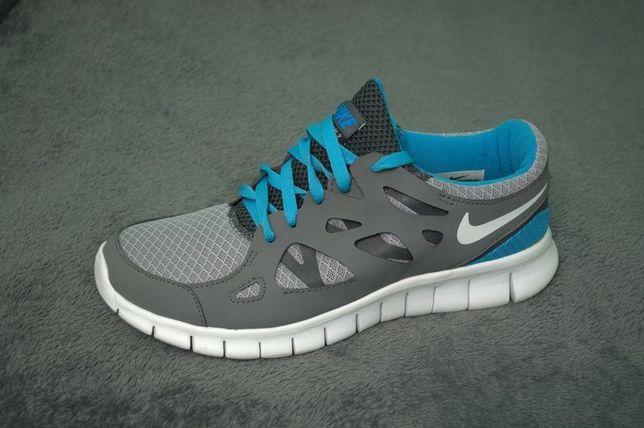 promo code 55bcf ec2ce Nike Free Run 2 nowe buty sportowe Super Lekkie rozmiar 44 - 45 Kraków -  image