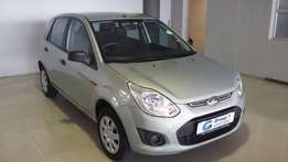 2015 FORD FIGGO 1.4TDCi Ambiante 41 000km on