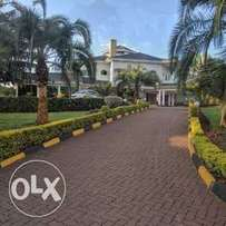 Runda house on sale, 8 bedroom ambassadorial house all ensuite,