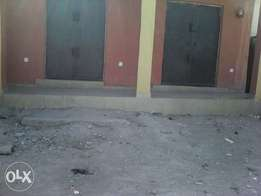 Shop for rent at N350k at Berger Quarry Road, Mpape