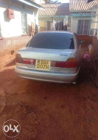 Clean toyota sprinter for quick sale Bumala 'A' - image 2