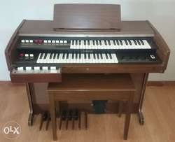 Yamaha Electone Organ with Mini Pops for Sale for sale  Queensburgh