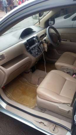 Clean Toyota Raum for sell South B - image 3