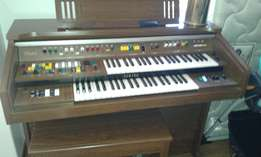 Organ for sale excellent condition
