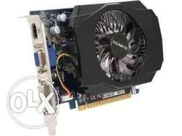 Point of View Graphic Card