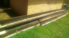Gutters for sale