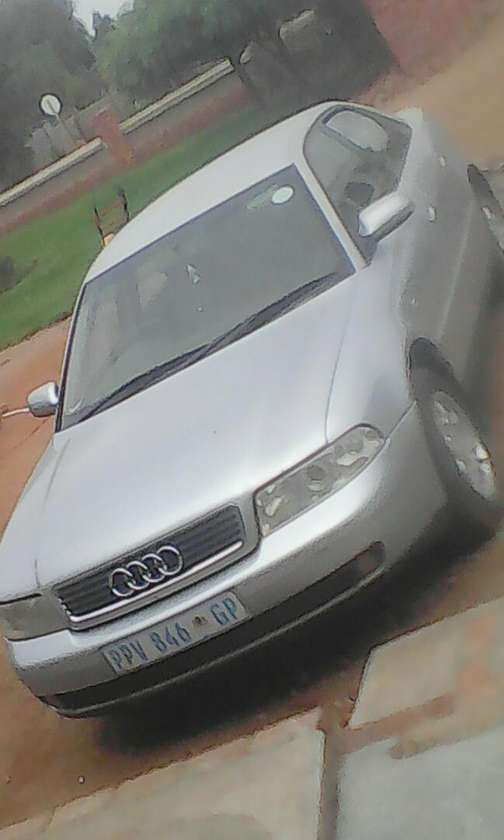 Audi A4 In South Africa Value Forest