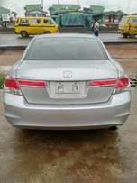Clean Toks honda accord 2011