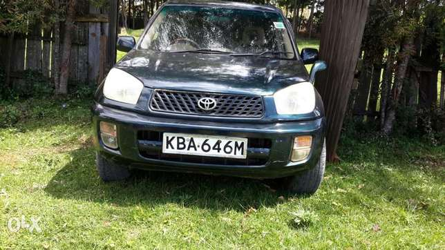 Car for sale Kisii Town - image 1