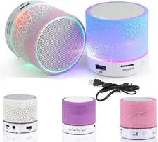 Brand New Mini Led Bluetooth Speaker