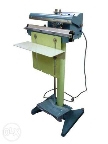 foot operated induction sealing machine Nairobi CBD - image 1