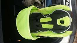 Baby seat R350