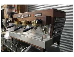 Various Refurbished Coffee machines & Grinders