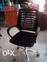WGT Brand New Design Office Mesh Chair (1097)
