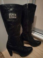 Зимові Чоботи - Жіноче взуття в Надвірна - OLX.ua 5a8fcd2ea0053