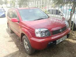 Nissan Xtrail in great condition, well maintained. Buy and drive