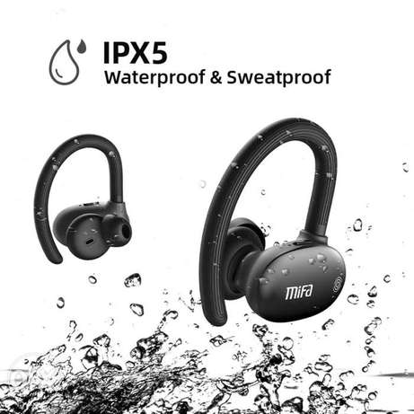 mifa X12 TWS Sports Bluetooth الرياض -  4