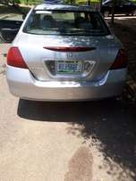 Clean Honda Car Forsale