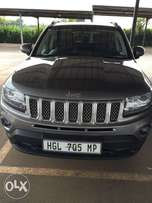 Jeep Compass in great condition